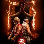 Уличный боец: Кулак убийцы / Street Fighter: Assassin's Fist все серии