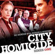 Отдел убийств / City Homicide все серии