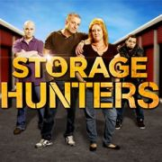 Discovery: Охотники за складами / Discovery: Storage Hunters все серии