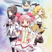 Девочка-волшебница Мадока / Mahou Shoujo Madoka Magika / Puella Magi Madoka Magica / Maho Shojo Madoka Magica все серии