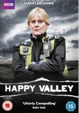 Счастливая долина / Happy Valley смотреть онлайн