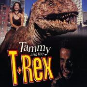 Тамми и динозавр / Tammy and the T-Rex