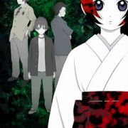 В погоне за призраком / Shinreigari (Ghost Hound) все серии
