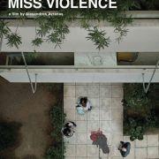 Госпожа жестокость / Miss Violence