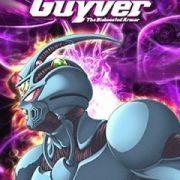 Гайвер / Guyver The Bioboosted Armor все серии