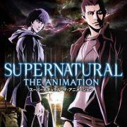 Сверхъестественное / Supernatural The Animation все серии