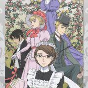 Эмма: Викторианская романтика / Emma: A Victorian Romance / Victorian Romance Emma / Eikoku Koi Monogatari Emma все серии