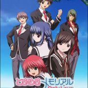 Трепещущие воспоминания / Tokimeki Memorial Only Love все серии