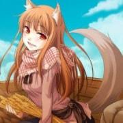 Волчица И Пряности / Ookami to Koushinryou / Spice and Wolf все серии