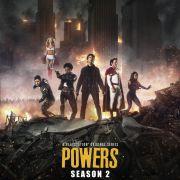 Сверхспособности / Powers все серии
