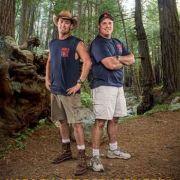 Discovery: Короли столярного дела / Redwood Kings все серии