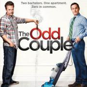 Странная парочка / The Odd Couple все серии