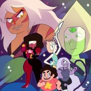 Вселенная Стивена / Steven Universe все серии