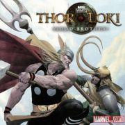 Тор и Локи: Кровные братья / Thor & Loki: Blood Brothers все серии