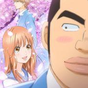 Моя Любовная История! / My Love Story / Ore Monogatari!! все серии