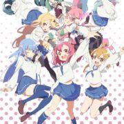 Усаги Из Уравы / Urawa no Usagi-chan все серии