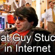 Толстяк, попавший в интернет / Fat Guy Stuck in Internet все серии