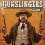 Discovery: Без промаха / Gunslingers все серии