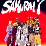 Семь самураев / Akira Kurosawa`s Samurai 7 / Samurai Seven все серии