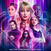 Супердевушка (Супергёрл) / Supergirl все серии