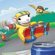 Стюарт Литтл / Stuart Little: The Animated Series все серии