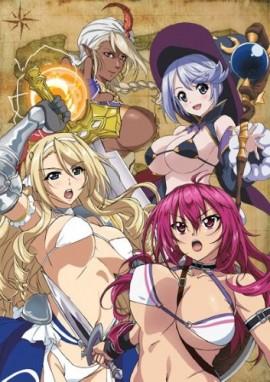 Бикини-Воины / Bikini Warriors смотреть онлайн