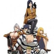 Школа-Тюрьма / Prison School / Kangoku Gakuen все серии