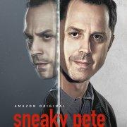 Хитрый Пит / Sneaky Pete все серии