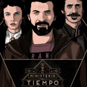 Министерство времени / El ministerio del tiempo все серии