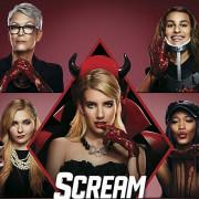 Королевы крика / Scream Queens все серии