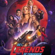 Легенды завтрашнего дня / DC's Legends of Tomorrow все серии