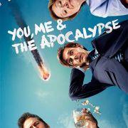 Ты, я и конец света (апокалипсис) / You, Me and the Apocalypse все серии