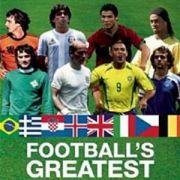 Величайшие футболисты / The greatest footballers все серии
