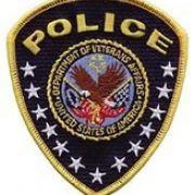 Полиция США.