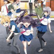 ХаруЧика: Юность Харуты И Чики / Haruchika: Haruta to Chika wa Seishun Suru все серии