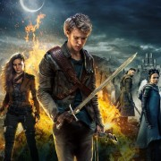 Хроники Шаннары / The Shannara Chronicles все серии