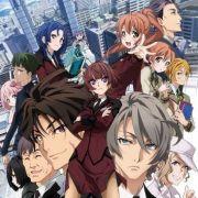 Активный Рейд: Мобильная Боевая Дивизия, Восьмой Отряд / Active Raid: Kidou Kyoushuushitsu Dai Hakkei все серии
