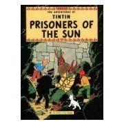 Приключения Тинтина: Узники Солнца / The Adventures of Tintin: Prisoners of the Sun