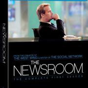 Новости (Отдел новостей) / The Newsroom все серии