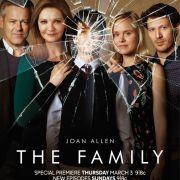 Семья / The Family все серии