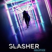 Слэшер / Slasher все серии