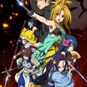 Амбиции Оды Нобуны / Великие Помыслы Оды Нобуны / Oda Nobuna no Yabou / The Ambition of Oda Nobuna все серии