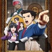 """Первоклассный Адвокат / Gyakuten Saiban: Sono """"Shinjitsu"""", Igi Ari! все серии"""