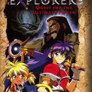 Исследователи Руин / Ruin Explorers Fam and Ihrlie все серии