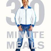 Обеды за 30 минут от Джейми / Jamie's 30 Minute Meals все серии