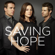 В надежде на спасение / Saving Hope все серии