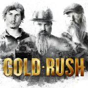 Discovery. Золотая лихорадка / Gold Rush все серии