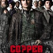 Коп (Легавый) / Copper все серии