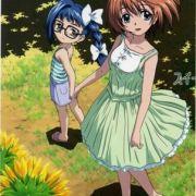 В другую сторону / Asatte no Houkou все серии