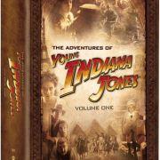 Приключения молодого Индианы Джонса / The Young Indiana Jones Chronicles все серии